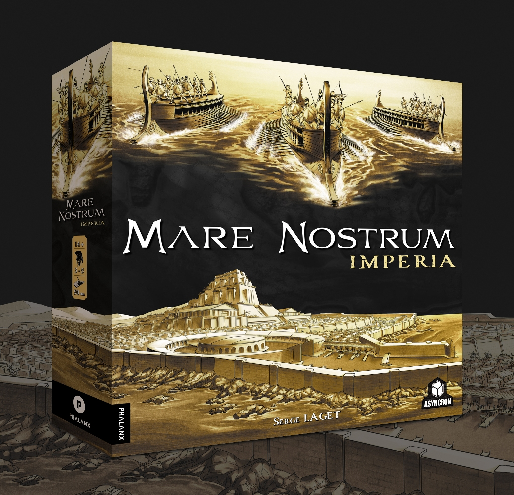 MareNostrum 3D